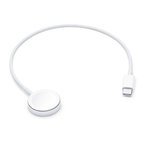 Productafbeelding van de Apple Watch Magnetische Oplaadkabel USB-C 0,3 meter