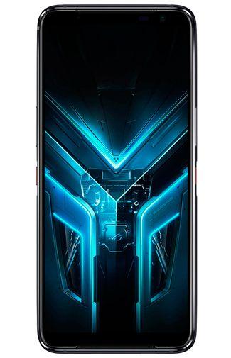 Productafbeelding van de Asus ROG Phone 3 Strix Edition Zwart