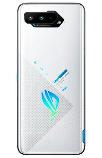 Product image of the Asus ROG Phone 5 16GB/256GB White
