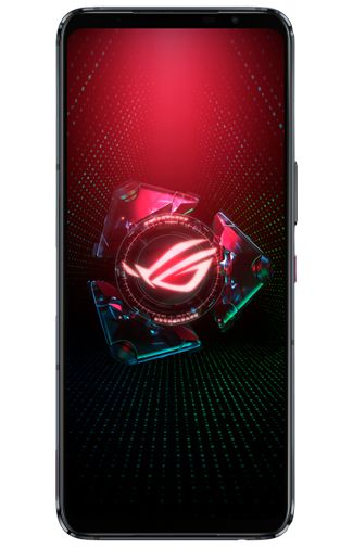 Productafbeelding van de Asus ROG Phone 5 16GB/256GB Zwart