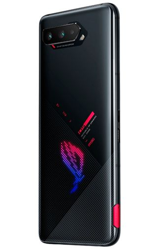 Product image of the Asus ROG Phone 5 8GB/128GB Black