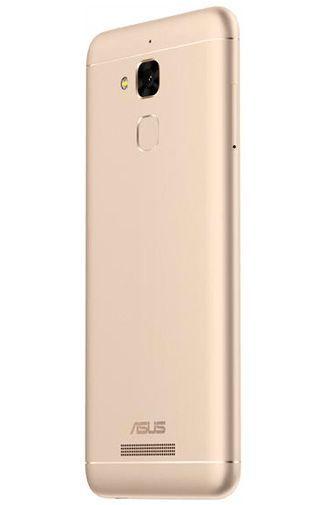 Productafbeelding van de Asus Zenfone 3 Max (5.2) Gold