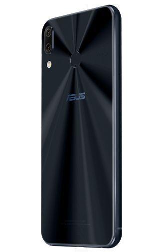 Productafbeelding van de Asus Zenfone 5 Blue