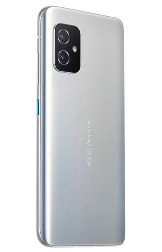 Productafbeelding van de Asus Zenfone 8 16GB/256GB Zilver