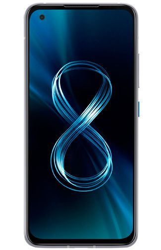 Produktimage des Asus Zenfone 8 8GB/256GB Silber