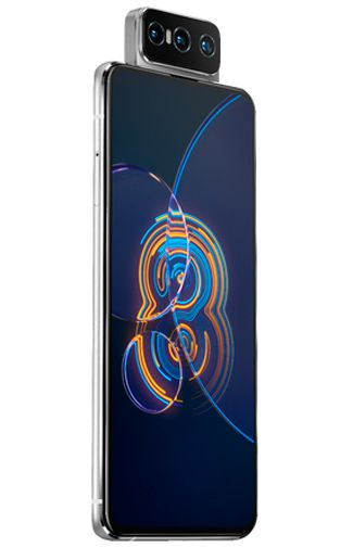 Product image of the Asus Zenfone 8 Flip 256GB Silver