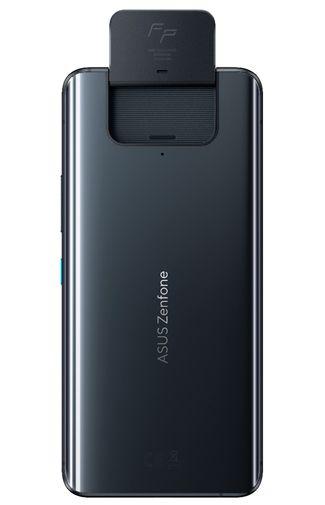 Product image of the Asus Zenfone 8 Flip 256GB Black