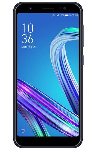 Productafbeelding van de Asus Zenfone Max M1 6GB/128GB Black