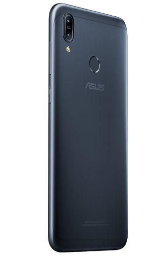 Productafbeelding van de Asus Zenfone Max M2 Black