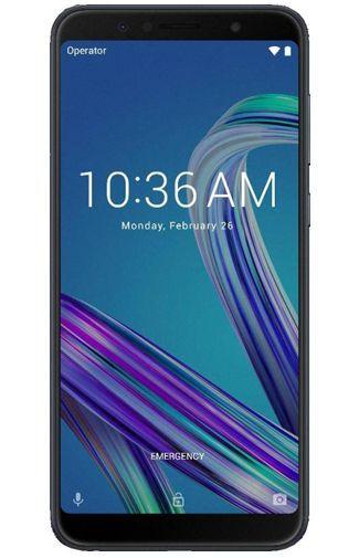 Productafbeelding van de Asus Zenfone Max Pro Black