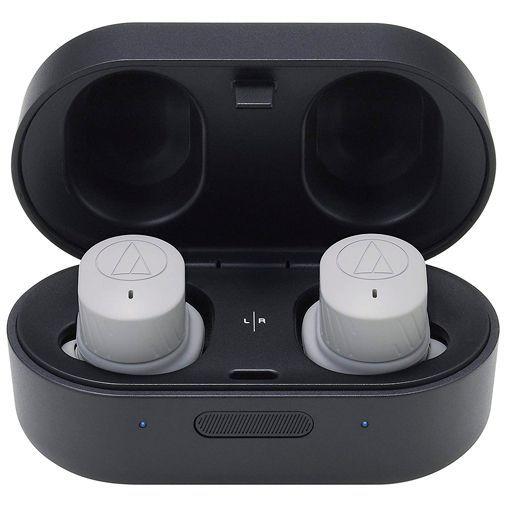 Productafbeelding van de Audio-Technica ATH-SPORT7TW Grey
