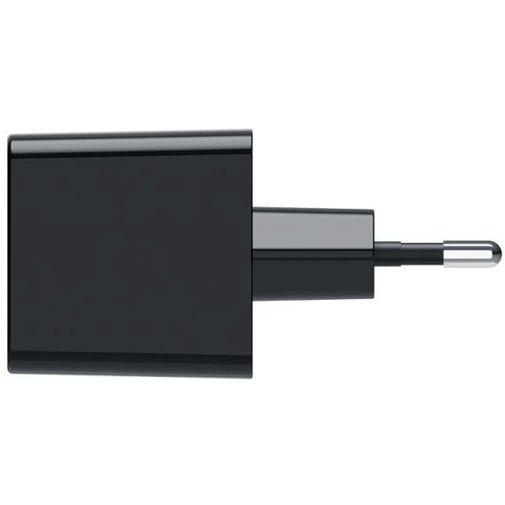 Productafbeelding van de Aukey USB-C Snellader 18W Black