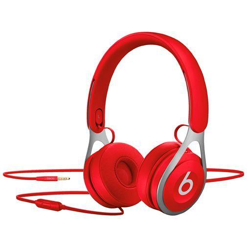 Productafbeelding van de Beats EP Red