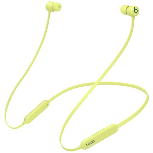 Productafbeelding van de Beats Flex Geel