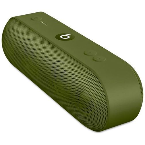 Produktimage des Beats Pill+ Speaker Grün