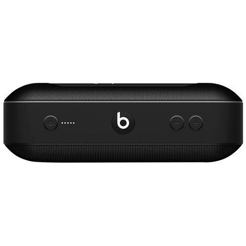 Produktimage des Beats Pill+ Speaker Schwarz