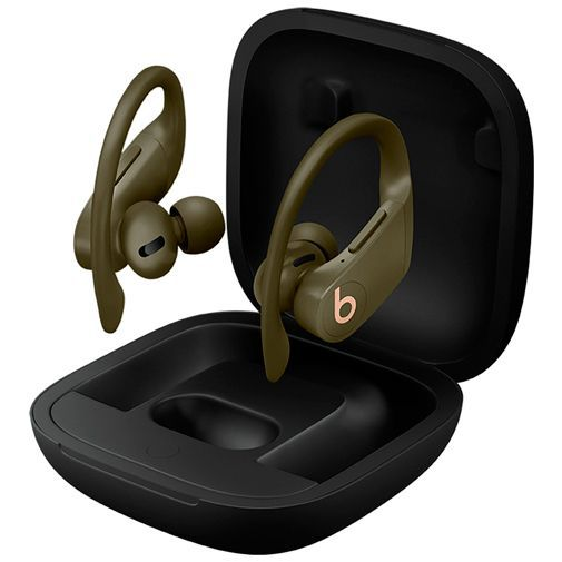 Productafbeelding van de Beats Powerbeats Pro Green