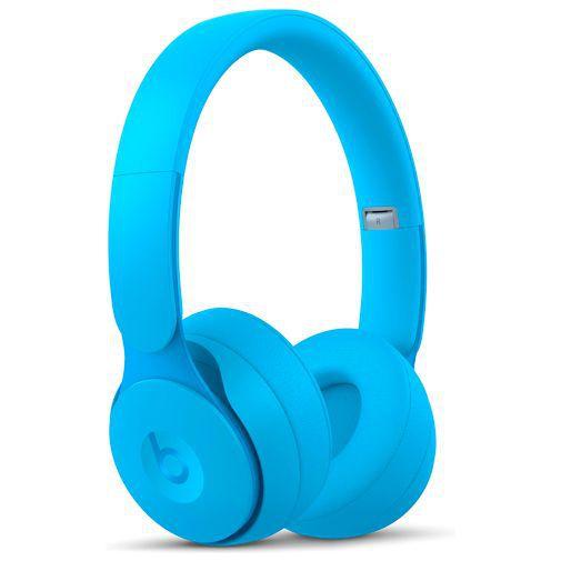 Produktimage des Beats Solo Pro Hellblau