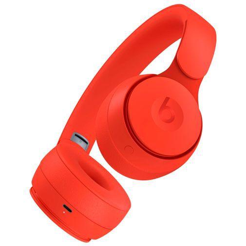 Productafbeelding van de Beats Solo Pro Red