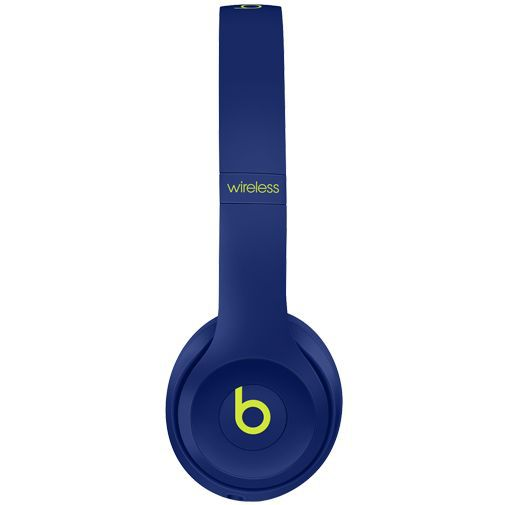 Produktimage des Beats Solo3 Wireless Blau/Grün