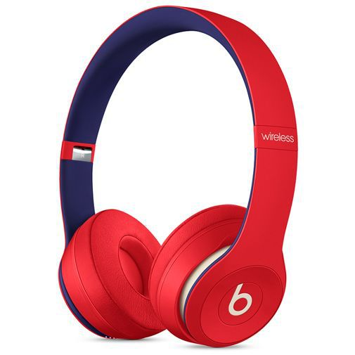 Produktimage des Beats Solo3 Wireless Club Rot