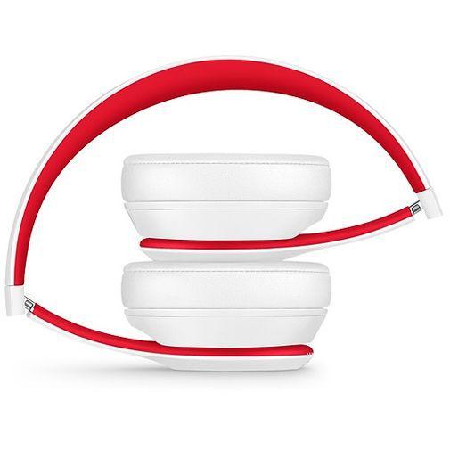 Produktimage des Beats Solo3 Wireless Club Weiß