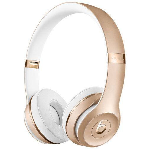 Productafbeelding van de Beats Solo3 Wireless Gold