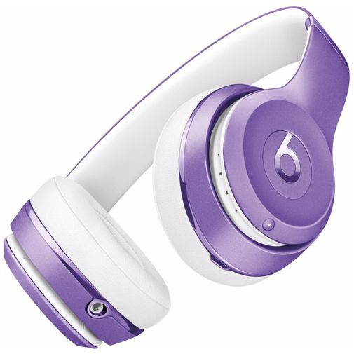 Beats Solo3 Wireless Purple