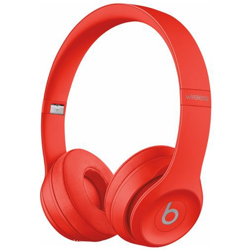 Produktimage des Beats Solo3 Wireless Rot
