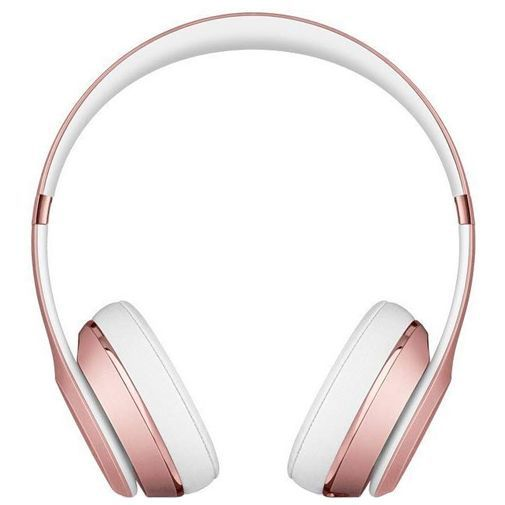 Produktimage des Beats Solo3 Wireless Pink