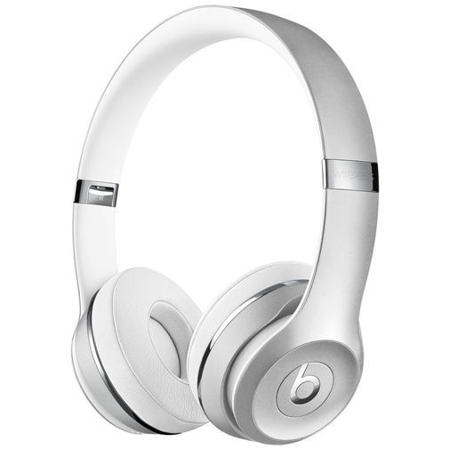 Productafbeelding van de Beats Solo3 Wireless Silver