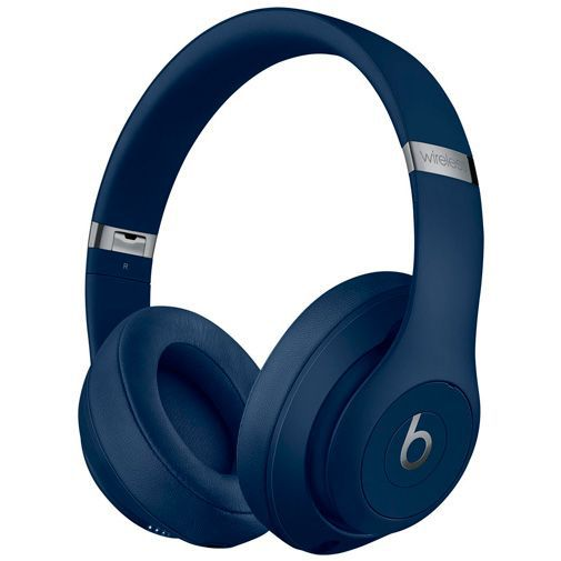 Produktimage des Beats Studio3 Wireless Blau