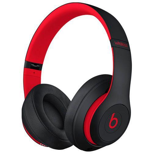 Productafbeelding van de Beats Studio3 Wireless Decade Collection Black/Red