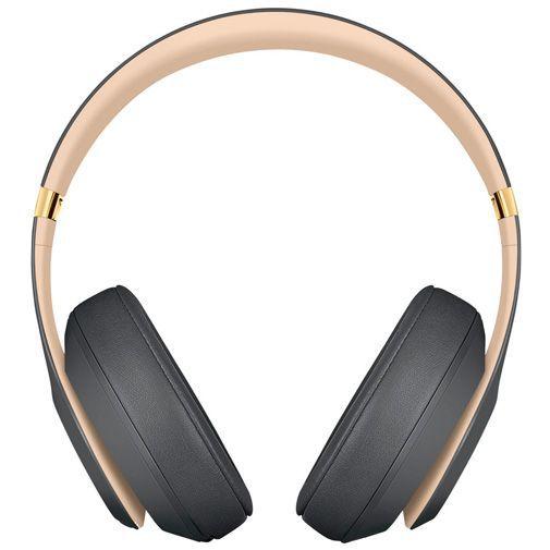 Produktimage des Beats Studio3 Wireless Grau