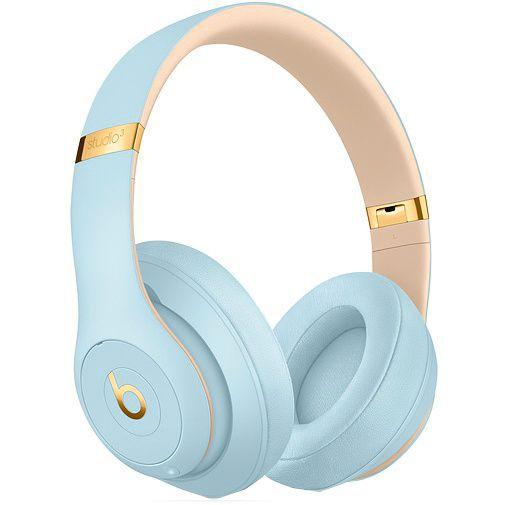 Productafbeelding van de Beats Studio3 Wireless Light Blue