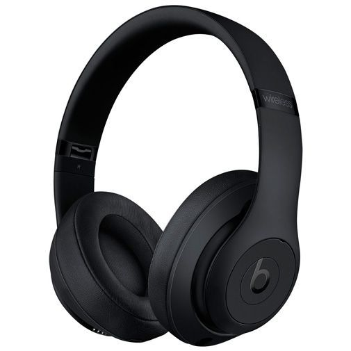 Productafbeelding van de Beats Studio3 Wireless Matte Black