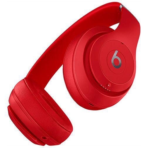 Produktimage des Beats Studio3 Wireless Rot
