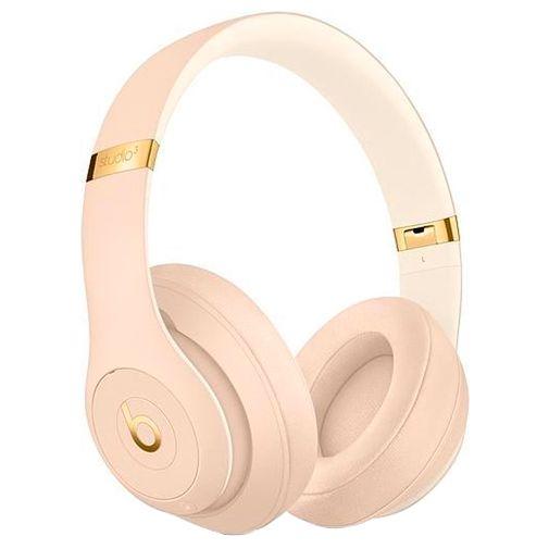 Produktimage des Beats Studio3 Wireless Skyline Collection Beige
