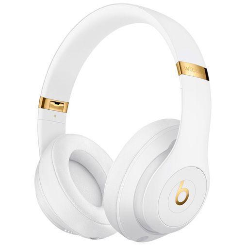 Productafbeelding van de Beats Studio3 Wireless White