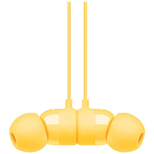 Productafbeelding van de Beats urBeats3 Lightning Yellow