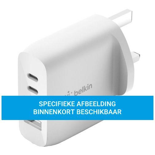 Productafbeelding van de Belkin Boost Charge 4x USB-A USB-C GaN Snellader 98W Wit