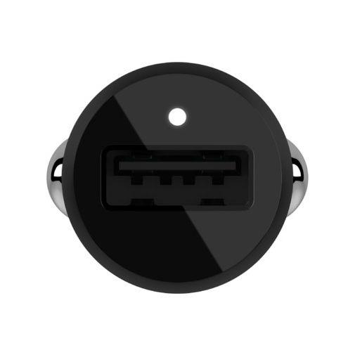 Productafbeelding van de Belkin Boost Charge Snelle Autolader 18W Zwart