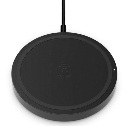 Productafbeelding van de Belkin Boost Up Draadloze Oplader 5W Black