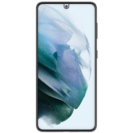 Productafbeelding van de Belkin Gehard Glas Edge to Edge Screenprotector Samsung Galaxy S21+