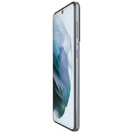 Productafbeelding van de Belkin Gehard Glas Edge to Edge Screenprotector Samsung Galaxy S21