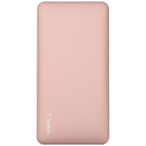 Productafbeelding van de Belkin Pocket Powerbank 10.000mAh Rose Gold
