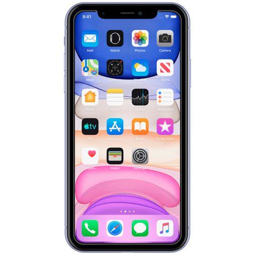 Productafbeelding van de Belkin ScreenForce InvisiGlass Ultra Curve Screenprotector Apple iPhone XR/11