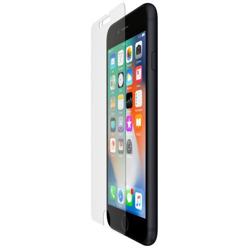 Productafbeelding van de Belkin ScreenForce InvisiGlass Ultra Screenprotector Apple iPhone 6/6S/7/8/SE 2020