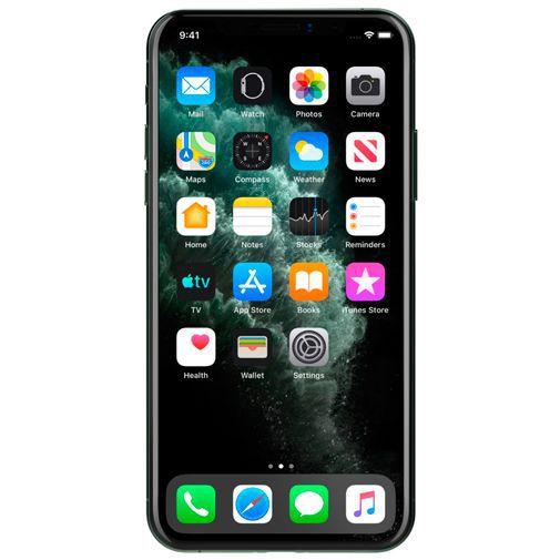 Productafbeelding van de Belkin ScreenForce InvisiGlass Ultra Screenprotector Apple iPhone X/XS/11 Pro