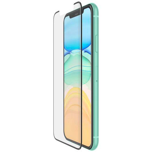 Productafbeelding van de Belkin ScreenForce Tempered Curve Screenprotector Apple iPhone 11/Xr